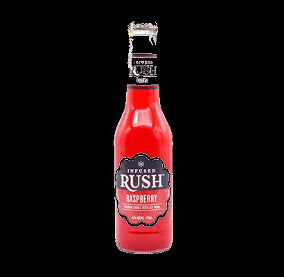 Infused Rush Rasberry