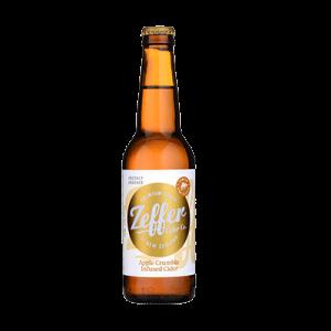 Zeffer Apple Crumble Cider 1x330ml