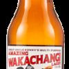 Wakachangi Beer 1x330ml