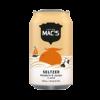 Macs Seltzer Mandarin Juniper 1x330ml